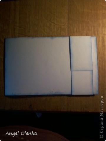 Сегодня я покажу вам как делала каскадный блок в альбом для Солнышка. фото 10