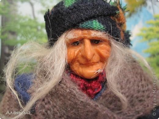 Баба Яга! фото 1