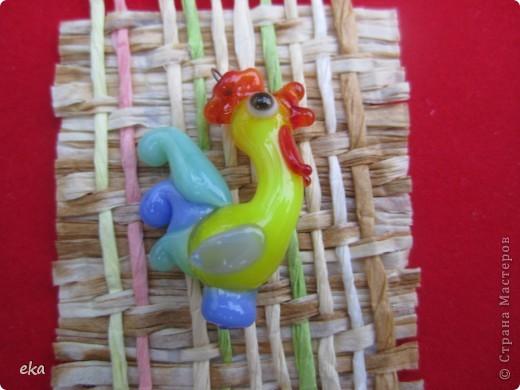 Пасхальные петушки. фото 2