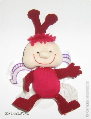 Игрушка Шитьё Мягкая игрушка фото 7