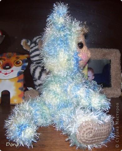 малыш в костюме котика фото 2