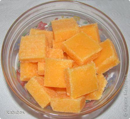 Я дарю вам кусочек солнца! основа, сахар, облепиовое масло, масло ши, ЭМ чайного дерева