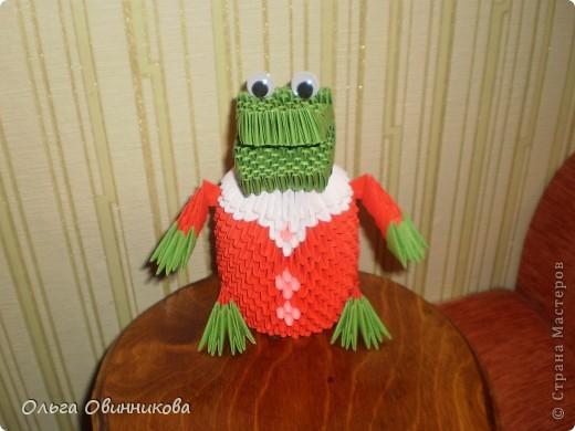 Забавный Крокодил Гена фото 1