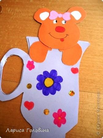 Приглашение к чаепитию. фото 2