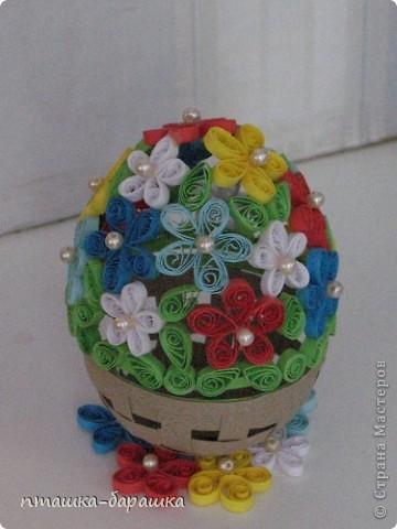 яйца пасхальные фото 1