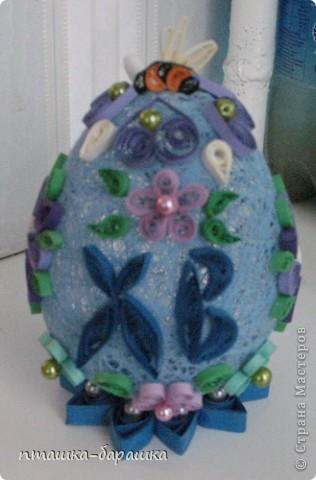 яйца пасхальные фото 3