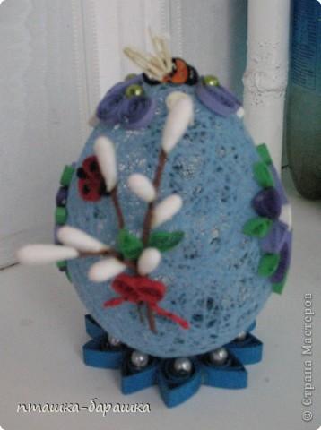 яйца пасхальные фото 5