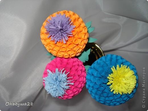 Мои цветочные шары) фото 2