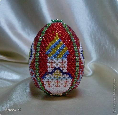 """Яйца пасхальные """"вдохновение"""" фото 4"""