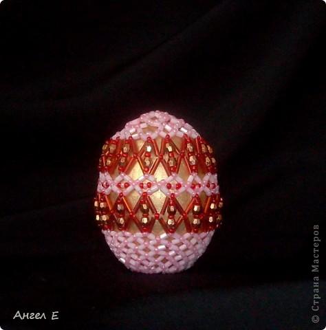 """Яйца пасхальные """"вдохновение"""" фото 2"""