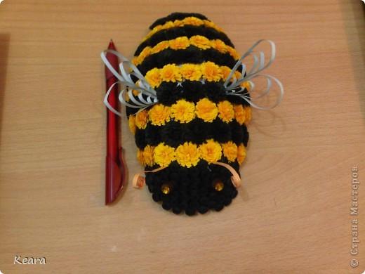 Весна в самом расцвете, Пасха совсем скоро, появились цветы а с ними такие вот пчелки :) фото 3