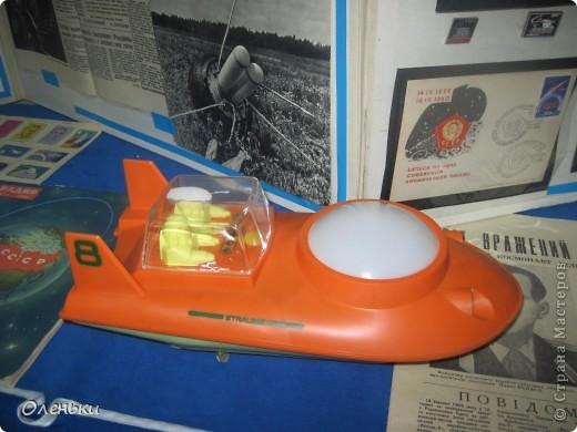 Выставка к 50-летию первого полёта в космос  в НУА - Народной Украинской Академии. фото 9
