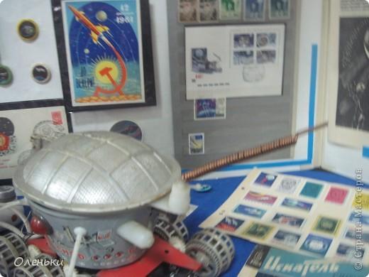 Выставка к 50-летию первого полёта в космос  в НУА - Народной Украинской Академии. фото 10