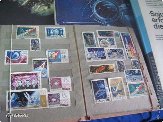 Выставка к 50-летию первого полёта в космос  в НУА - Народной Украинской Академии. фото 15