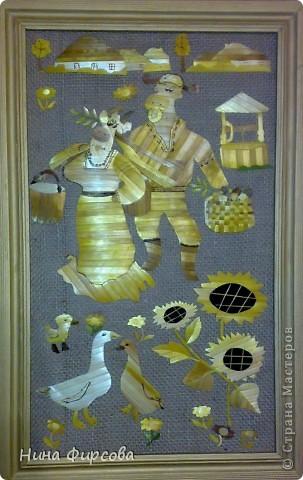 Деревенские мотивы. фото 1