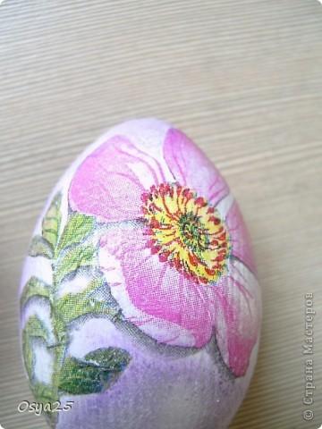 Вот такие яйца я сделала на работе для того чтоб у людей появилось желание к творчеству!Не могу сказать что шедевры но этот метод помогает!А теперь каждое яичко по отдельности! фото 4