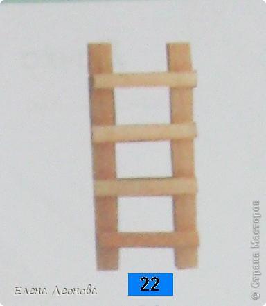 МК Мельница из спичек фото 15