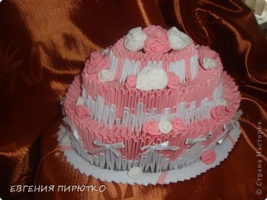 еще один тортик фото 2