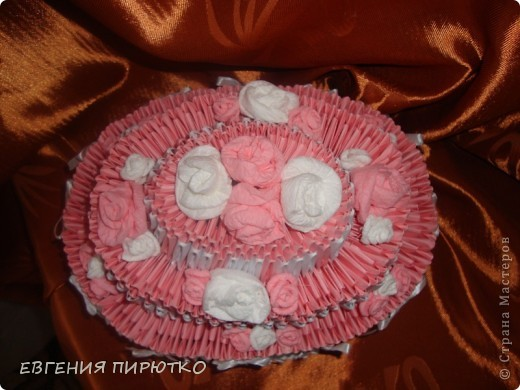 еще один тортик фото 3
