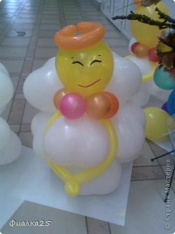 Весёлый клоун. фото 3