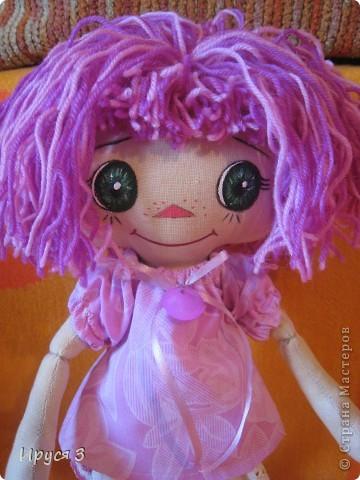 Куколка Сирень фото 6
