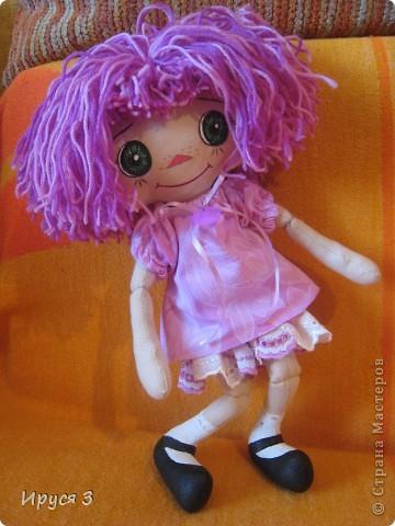 Куколка Сирень фото 10