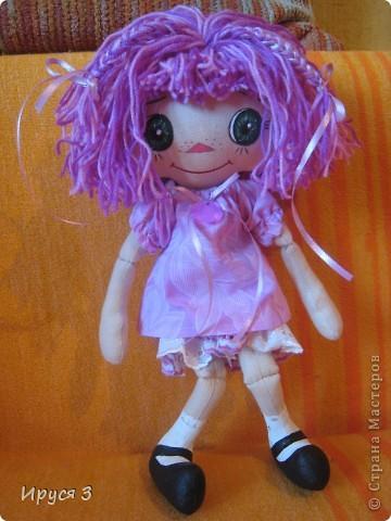 Куколка Сирень фото 12