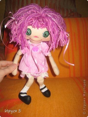 Куколка Сирень фото 15