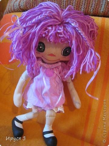 Куколка Сирень фото 19