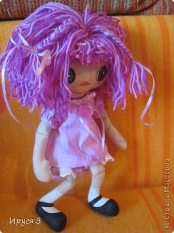 Куколка Сирень фото 20