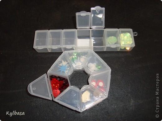 щитовидной поделки из пластмассовых контейнеров из под яиц щитовидной железы