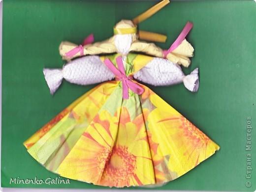Куклы - мотанки, повторушки. Чему я на училась у Оленьки и Танюшки. фото 4