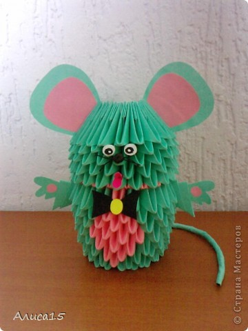 Мышонок ПИК фото 1