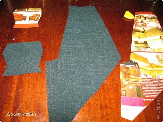 Как сшить галстук мастер класс