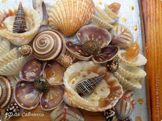 Привет!Рада всем кто заглянул!Весеннее настроение + морской воздух нашего города и получились такие морские букетики! фото 12