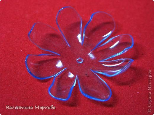 """Такие цветы были подарены нашей """"невесте""""     http://stranamasterov.ru/node/182082 .    Если вам понравился букетик, давайте вместе попробуем сотворить такие же цветы Приступим? фото 4"""
