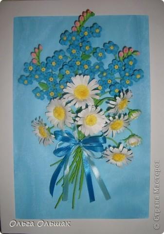 На улице весна! Появились первые цветы мать-и- мачеха,а я вырастила незабудки. фото 5