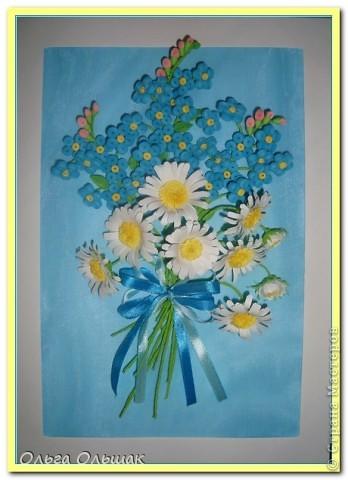 На улице весна! Появились первые цветы мать-и- мачеха,а я вырастила незабудки. фото 7