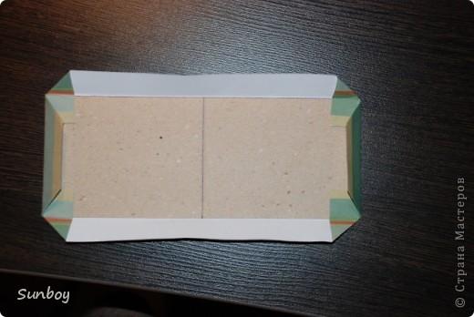 Увидел в Стране такую открытку,но МК так и не нашел...решил сделать открытку а заодно и показать как =) Мой первый МК....Попытаюсь сделать его максимально простым и понятным... фото 10