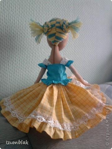 """Делала принцессу, подошел муж и спросил: """"А что это за инопланетянка?"""" Так что знакомьтесь: инопланетная принцесса. фото 3"""