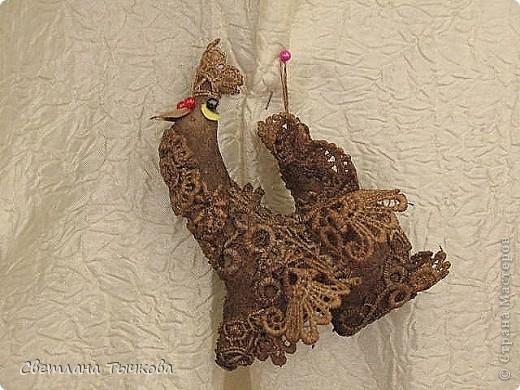 мишка-тэдди с цыплёночком-очень миленькие фото 14