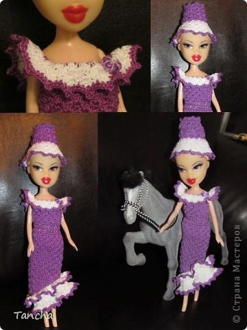 Вот они- наши принцессы-красавицы фото 2