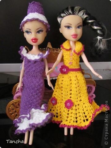 Вот они- наши принцессы-красавицы фото 1