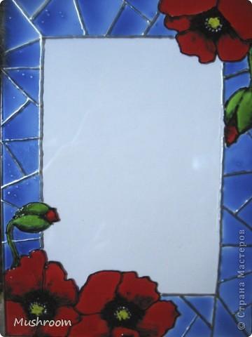 роспись по стеклу и не только  фото 5