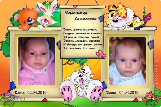 Альбом для дочки фото 5