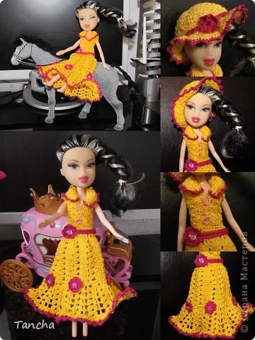 Вот они- наши принцессы-красавицы фото 3