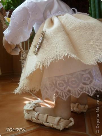 Ягуся - сестричка Маленькой Бабы Яги! фото 4