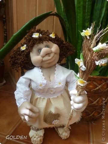 Ягуся - сестричка Маленькой Бабы Яги! фото 5