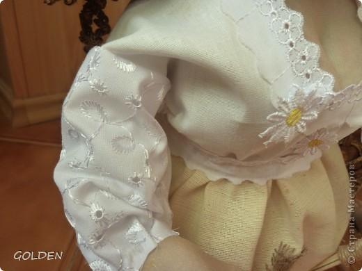 Ягуся - сестричка Маленькой Бабы Яги! фото 9