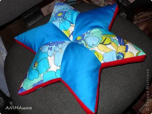 Подушка декоративная фото 3